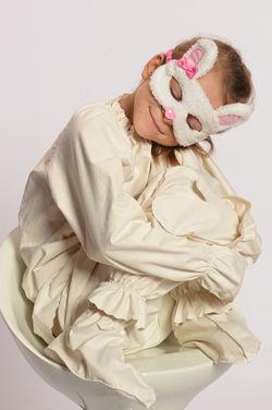 Piżamka dla alergika